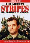 Stripes - Un Plotone Di Svitati (Dc)