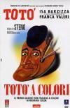 Toto' A Colori