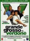 Grande Grosso E Verdone (SE) (2 Dvd)