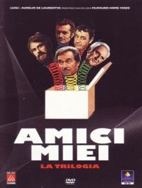 Amici Miei - La Trilogia (3 Dv...