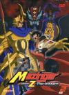 Mazinger Edition Z The Impact - Box 02 (2 Dvd)