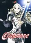 Claymore - Box 02 (2 Dvd)