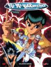 Yu Yu Hakusho - Ghost Files Serie 02 (Ltd) (7 Dvd)