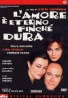 Amore E' Eterno Finche' Dura (L') (2 Dvd)
