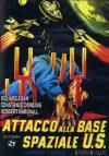 Attacco Alla Base Spaziale U.S.