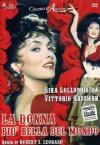 Donna Piu' Bella Del Mondo (La)