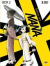 Nana - Season 02 Box #02 (Eps 36-47) (3 Dvd+Cd) (Ltd.Ed.)
