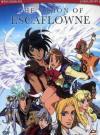 Vision Of Escaflowne (The) - Serie Completa (Eps 01-26) (4 Dvd)