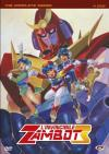 Invincibile Zambot 3 (L') - The Complete Series (4 Dvd)
