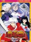 Inuyasha - Stagione 01 (Eps 01-26) (4 Dvd)