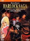 Harlock Saga - Serie Completa (2 Dvd)
