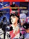 Demon City / Cyber City / Citta' Delle Bestie Incantatrici (3 Dvd)