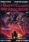 Quattro Cavalieri Dell'Apocalisse (I) (1961)
