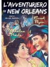 Avventuriero Di New Orleans (L')
