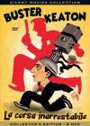 Buster Keaton - La Corsa Inarrestabile (CE) (2 Dvd)