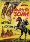 Murieta John (2 Dvd)