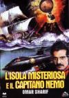 Isola Misteriosa E Il Capitano Nemo (L')