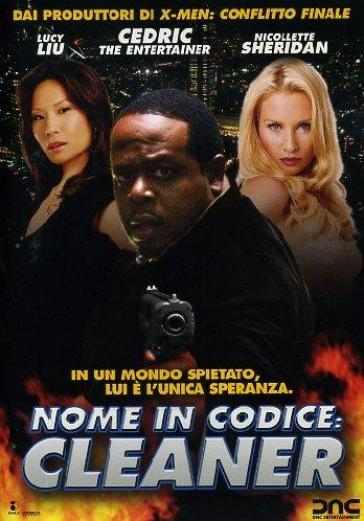 Nome In Codice: Cleaner
