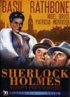 Sherlock Holmes - Vestito Per Uccidere