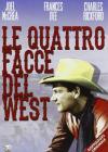 Quattro Facce Del West (Le)