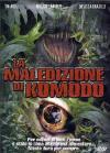 Maledizione Di Komodo (La)