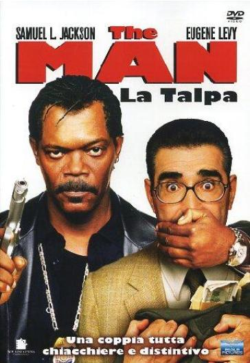 Man (The) - La Talpa
