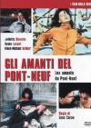 Amanti Del Pont-Neuf (Gli) (SE) (Dvd+Booklet)