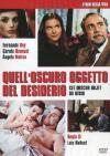 Quell'Oscuro Oggetto Del Desiderio (SE) (Dvd+Booklet)