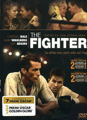 Fighter (The)