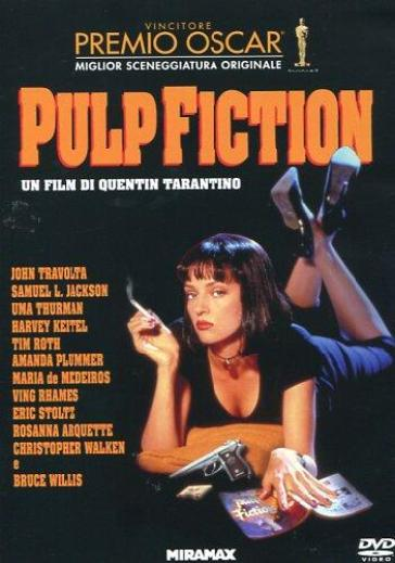 Pulp Fiction (SE)