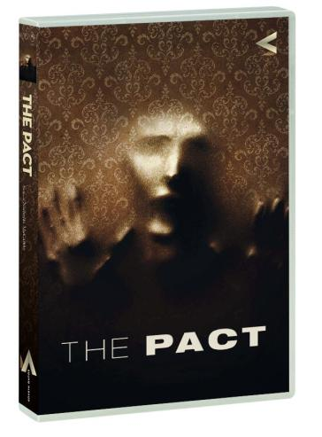Pact (The)