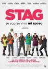 Stag (The) - Se Sopravvivo Mi Sposo