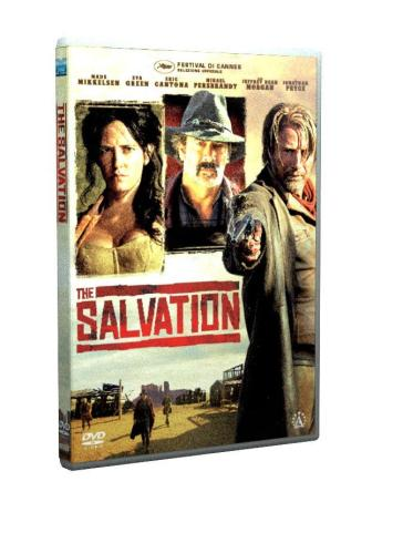 Salvation (The)