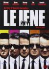 Iene (Le) - Reservoir Dogs (Ltd) (2 Dvd+Ricettario)