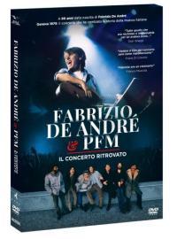 Fabrizio De Andre' & Pfm - Il ...