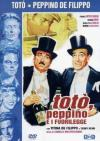 Toto' Peppino E I Fuorilegge