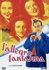 Toto' L'Allegro Fantasma