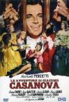 Avventure Di Giacomo Casanova (Le)