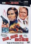Killer Vs. Killer / Il Boss (2 Dvd)