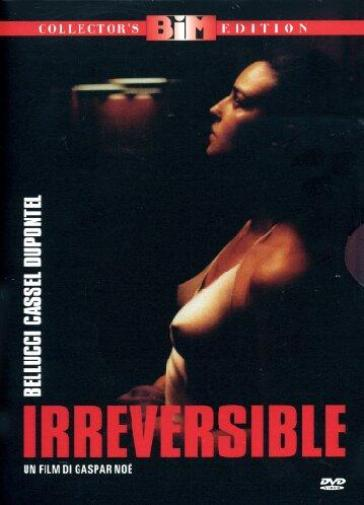 Irreversible (CE)