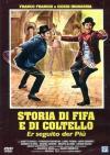 Storia Di Fifa E Di Coltello