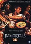 Immortals (3D) (2 Dvd)
