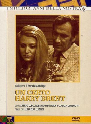 Certo Harry Brent (Un) (3 Dvd)