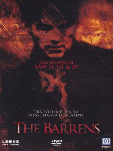 Barrens (The)