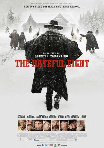 Hateful Eight (The)