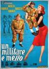Militare E Mezzo (Un)