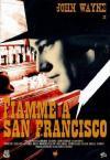 Fiamme A San Francisco