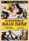 Avventure Di Hajji Babà (Le)