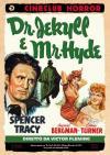 Dr. Jekyll E Mr. Hyde (SE) (2 Dvd)