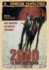 2000 La Fine Dell'Uomo